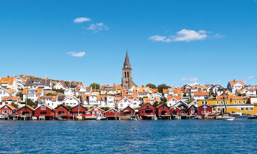 Gothenburg & The West of Sweden