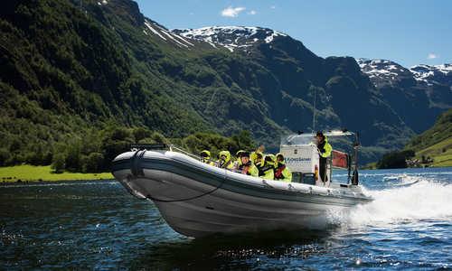 Heritage Taste Fjord Safari