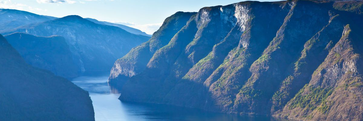 Norway and Sweden among the destinations that are now more affordable for Brits