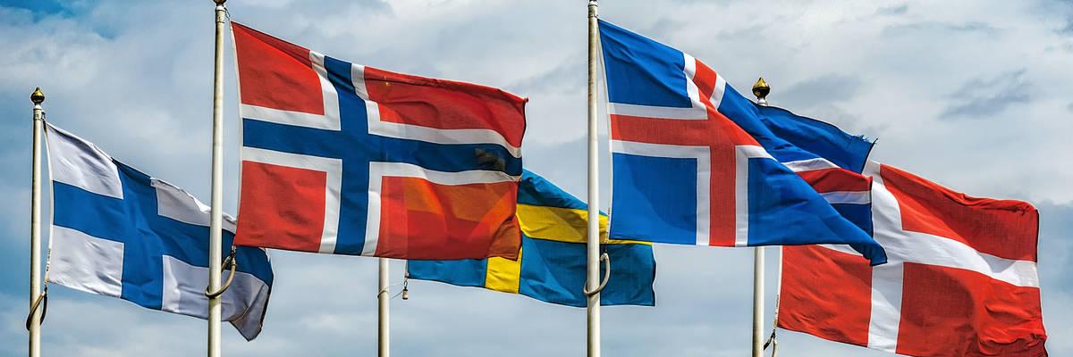 Where to go in Scandinavia