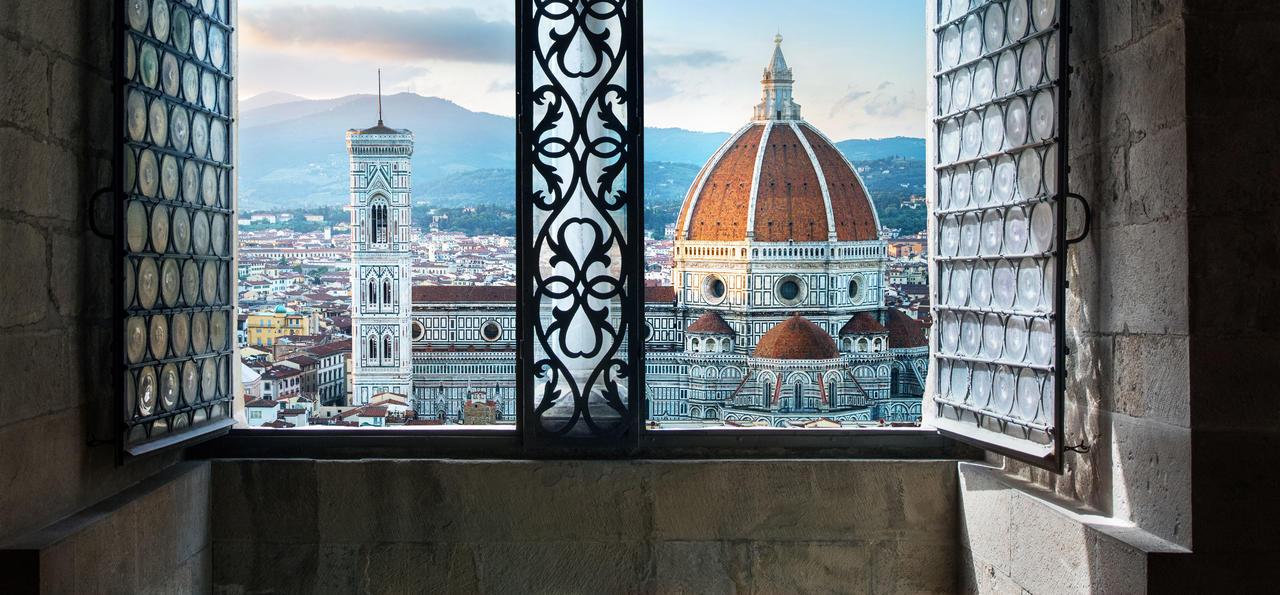 Venice Simplon-Orient-Express: Florence to London