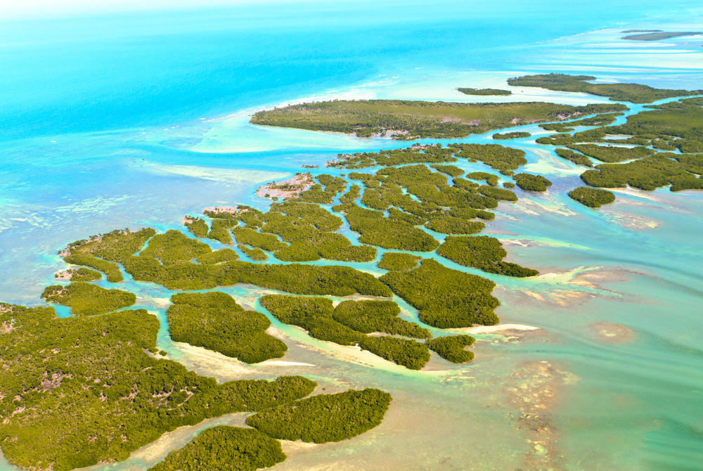 Islets of the Florida Keys