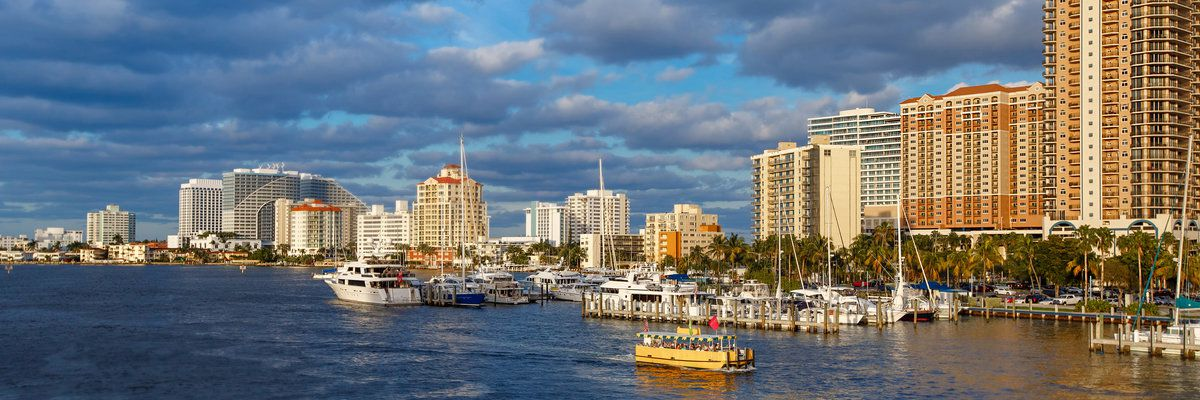 Fort Lauderdale, Florida, North America