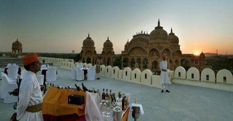 Fort Rajwada