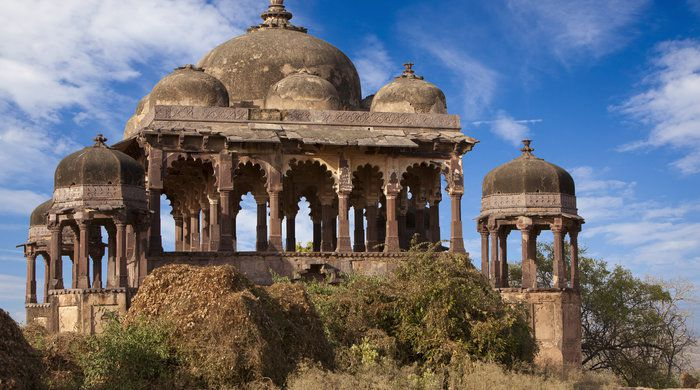 Fort, Ranthambore National Park