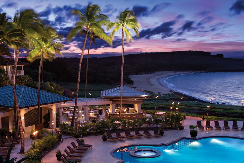 Four Seasons Lana'i
