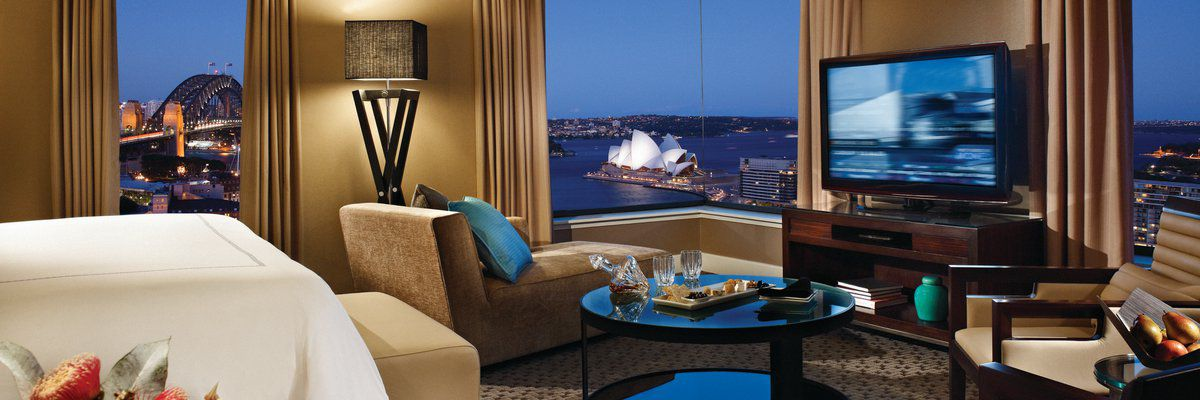 Four Seasons, Sydney