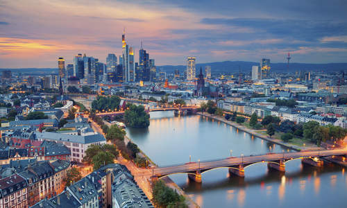 Picture of Magnificent Moselle & Rhine - Frankfurt to Cologne