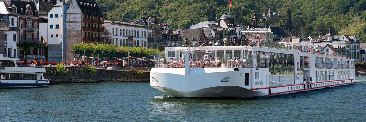 Viking River Cruises review