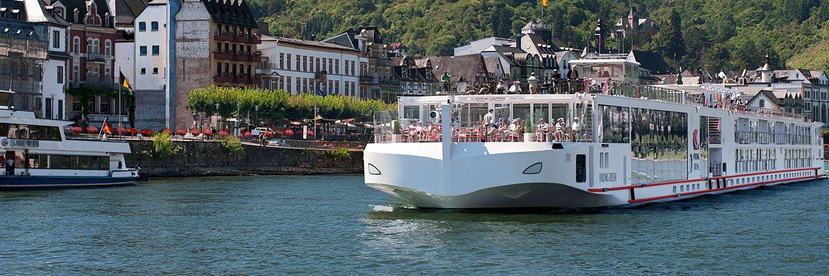 Viking River Cruises The Luxury Cruise Company