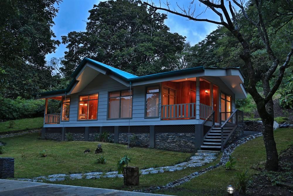 Exterior, Senda Monteverde, Monteverde, Costa Rica