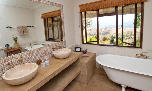 Fugitive's Drift Lodge, Kwazulu-Natal