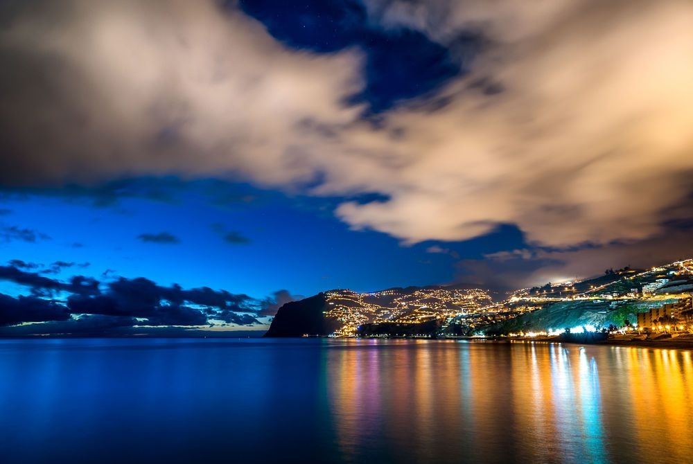 Funchal, Maderia, Portugal