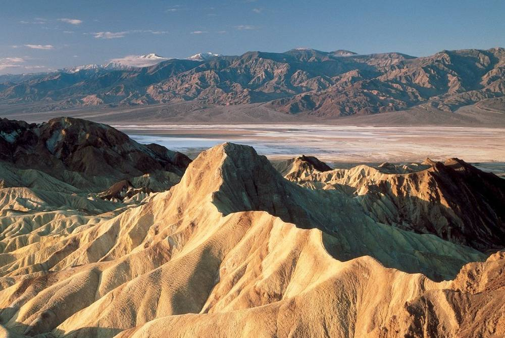 The Ranch at Death Valley | Holidays 2020/2021 | Luxury ...