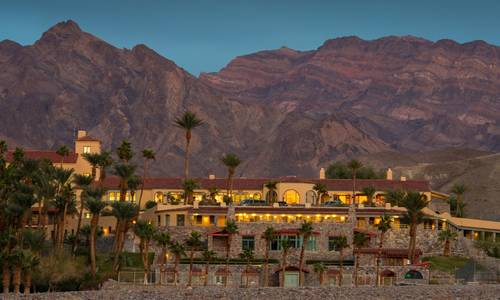 The Inn at Death Valley