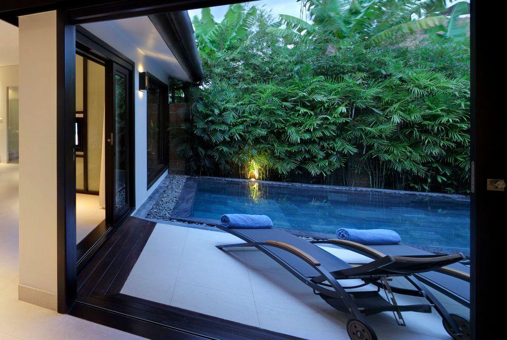 Fusion Maia Da Nang - Pool Villa