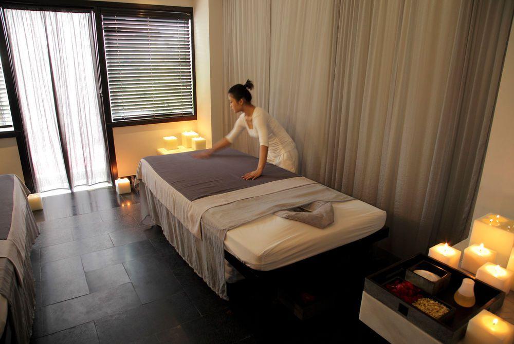 Fusion Maia Da Nang - Spa Therapy 4