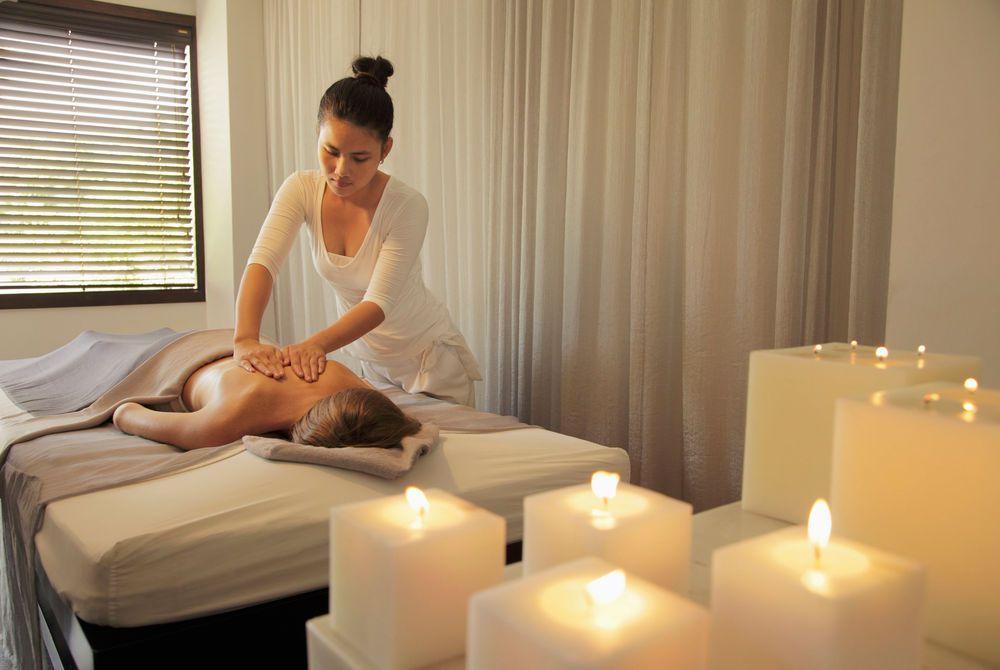 Fusion Maia Da Nang - Spa Therapy 5