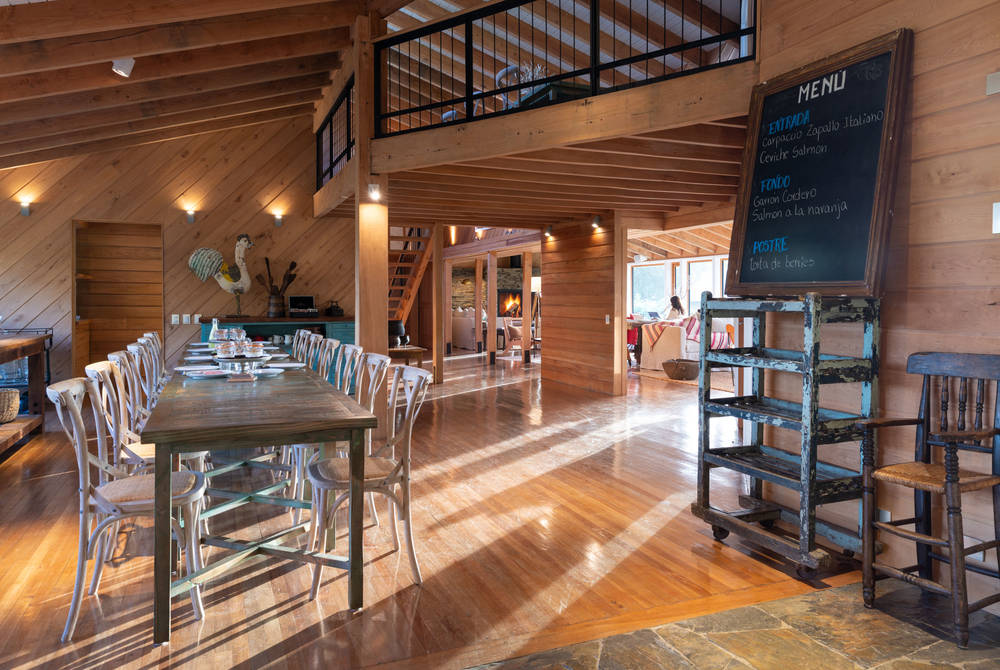 Dining, Futangue Hotel & Spa