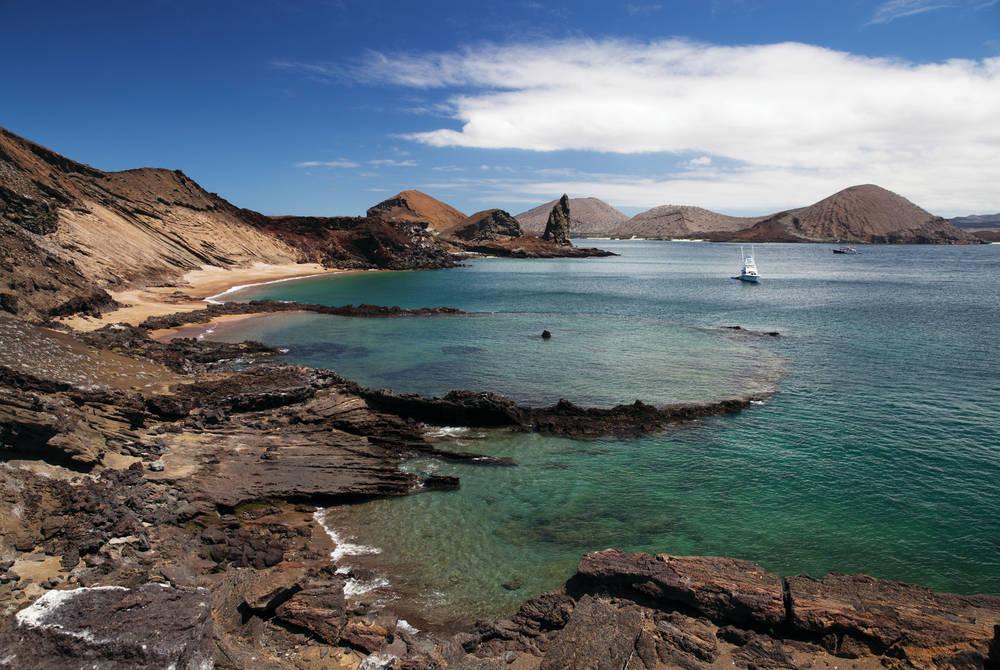 Galápagos with Silversea