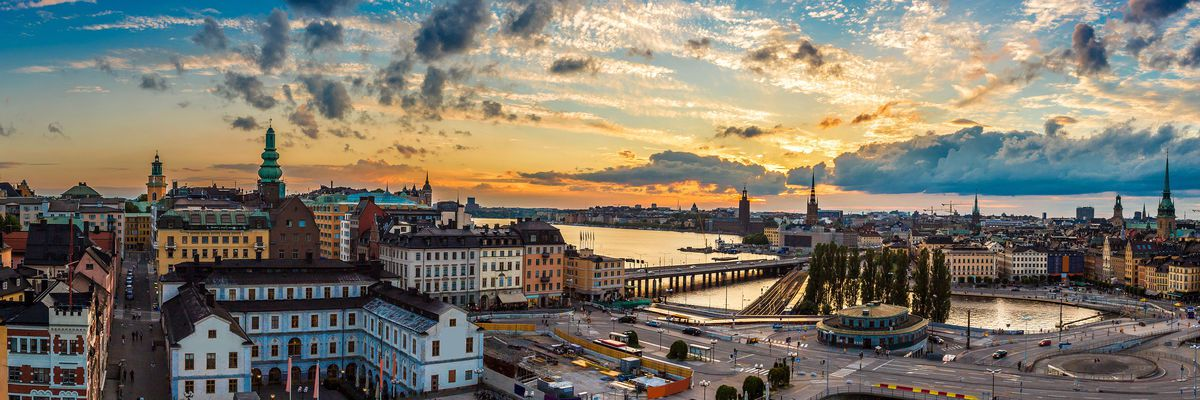 A Stockholm Minute: the best video channel you're not watching