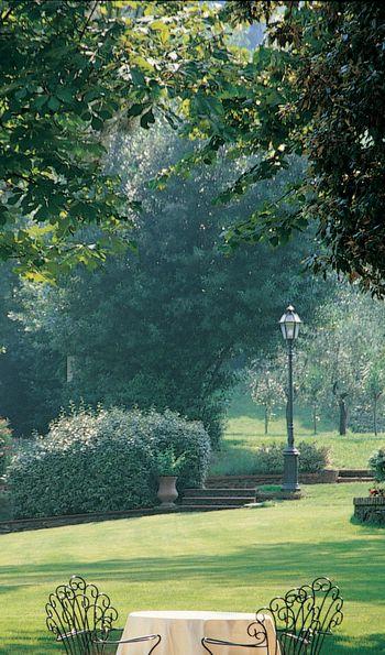 Gardens, Grotta Giusti