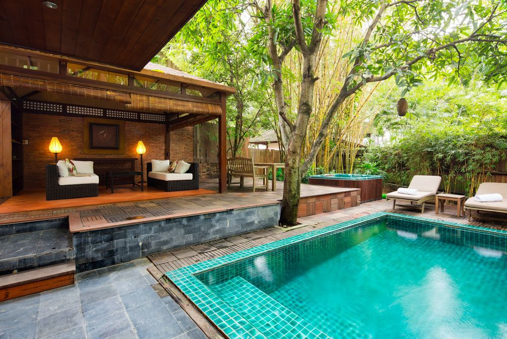 Garden Pool Villa (Private pool), An Lam Saigon River, Ho Chi Minh City