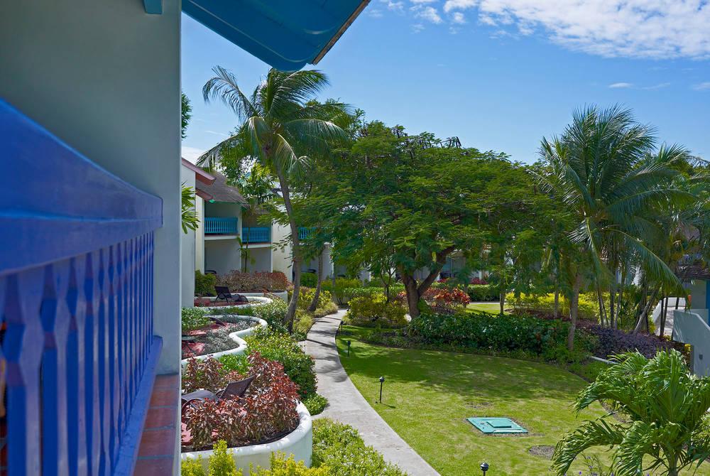 Garden View, Crystal Cove, Barbados