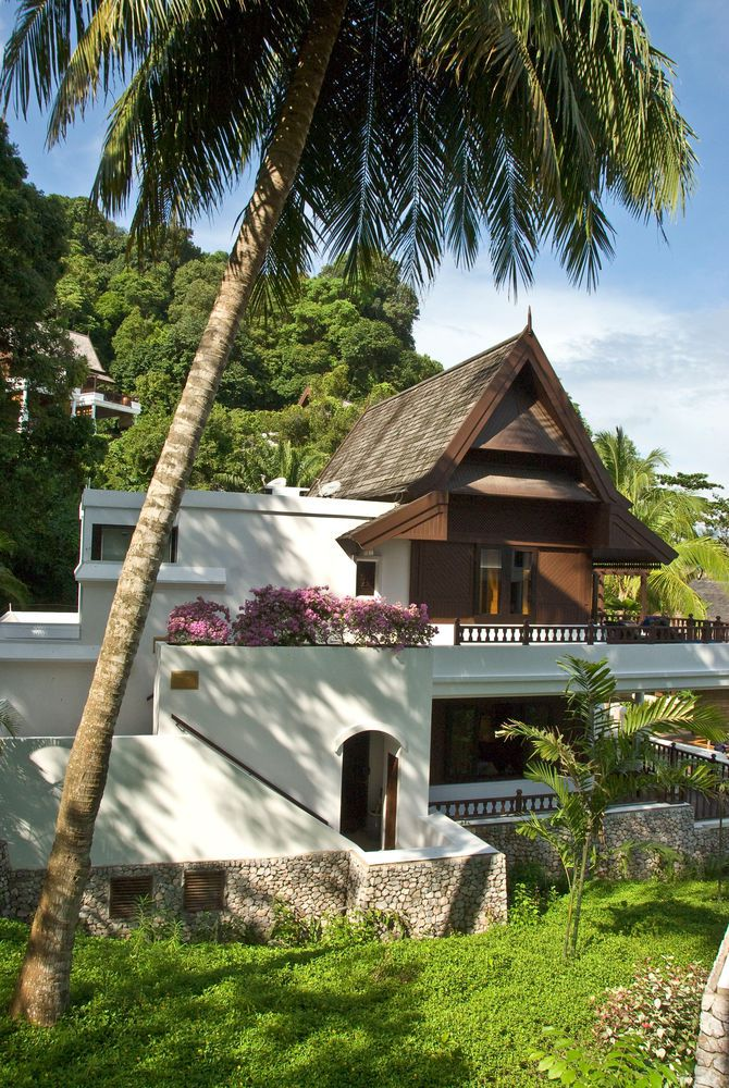 Garden Villa, Pangkor Laut Resort, Malaysia