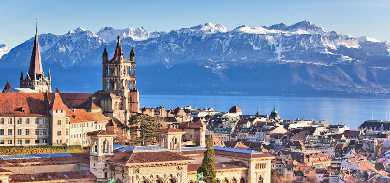 Venice Simplon-Orient-Express: Geneva to Venice