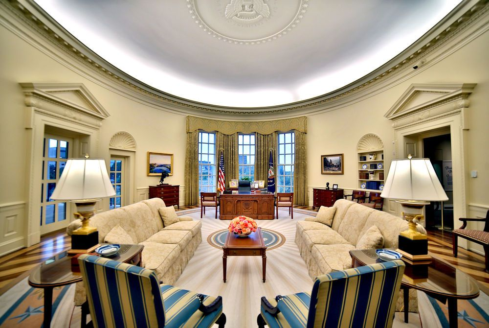 George W. Bush Presidential Center, Dallas (Credit: DCBV)