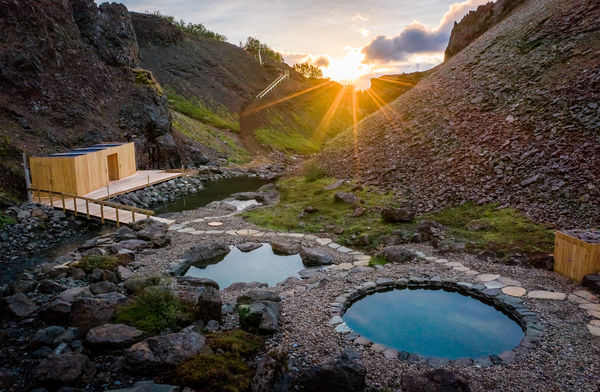 Hidden Delights of Western Iceland