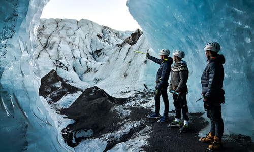 The best summer excursions from Reykjavik