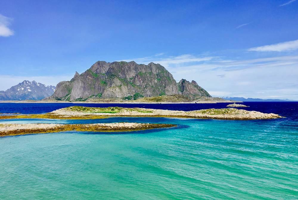 Lofoten Islands Beach Glamping Break Holidays 2020 2021