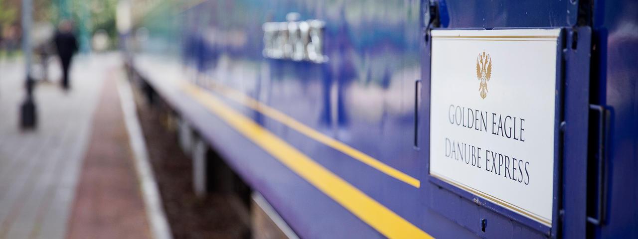 Golden Eagle Danube Express