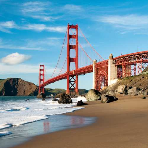 Discover five incredible USA road trips