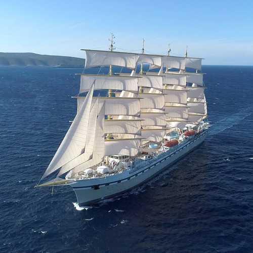 Introducing Tradewind Voyages