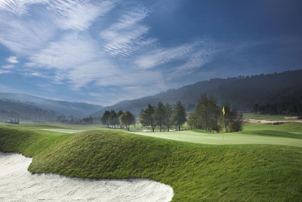 Golf, Vidago Palace