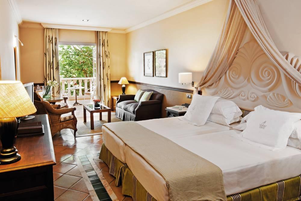 Accommodation, Gran Hotel Bahía del Duque