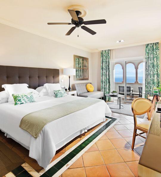 Accommodation, Gran Hotel Bahía del Duque, Tenerife