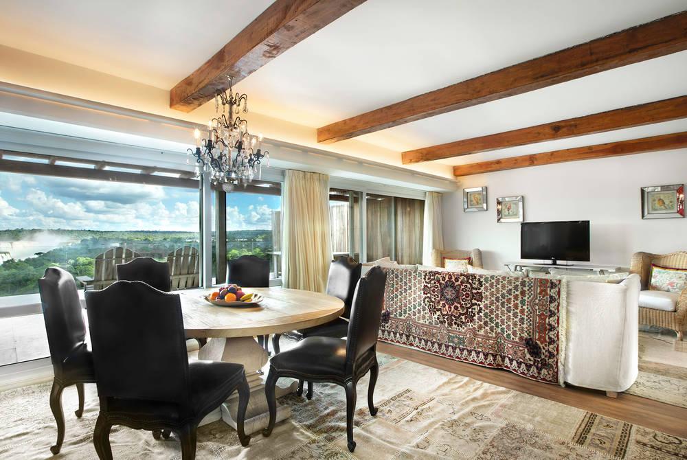 Gran Melia Iguazu, Presidential Suite, Living Room