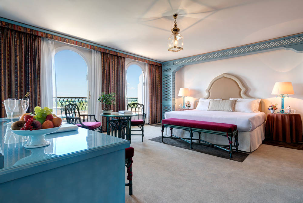 Grand Deluxe Room Venice view