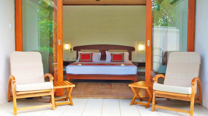 Grand Deluxe Suite, Saman Villas, Bentota