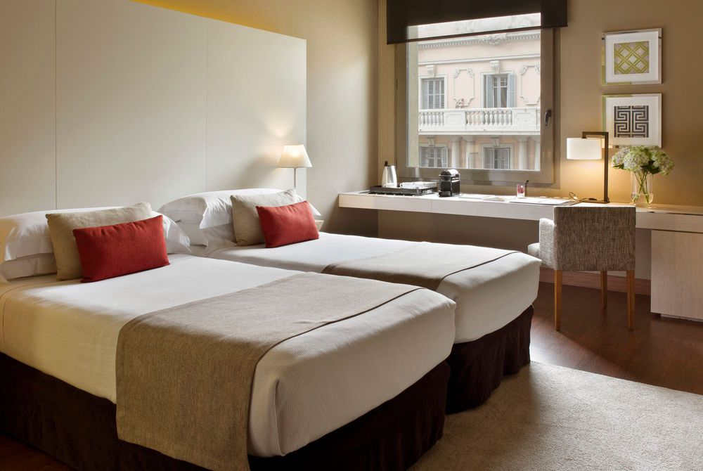 Grand Hotel Central, Barcelona