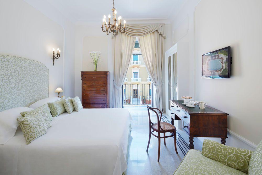 Grand Hotel Excelsior Vittoria