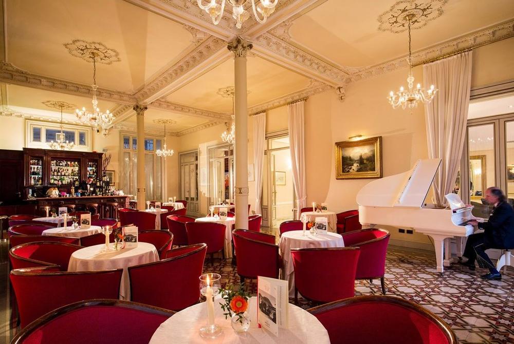 Grand Hotel Imperiale - Restaurant