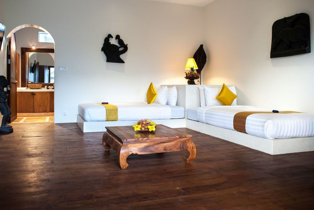 Grand Suite 2nd Bedroom, Navutu, Siem Reap, Cambodia