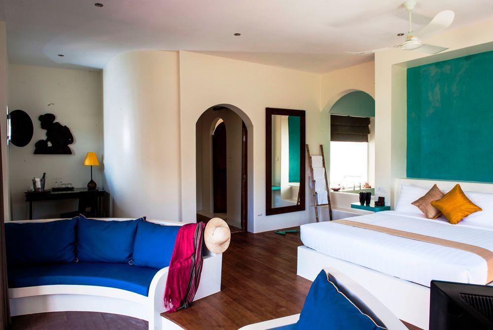 Grand Tour Room, Navutu, Siem Reap, Cambodia