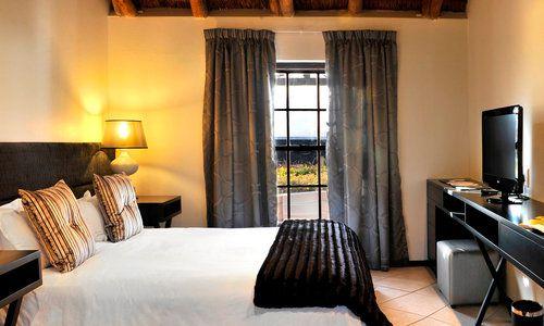 Grande Roche Hotel, Paarl, Cape Winelands