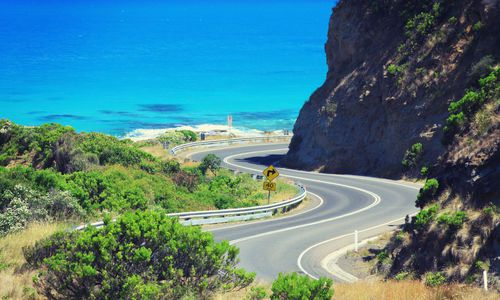 Great Ocean Road in Victoria